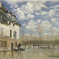 Exposition Sisley - Bruce Museum - GREENWICH - Mardi 25 avril 2017 10:00-11:00
