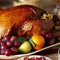 Atelier cuisine : Happy Thanksgiving ! - Lundi 13 novembre 2017 09:00-14:00