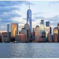 Visite de Lower Manhattan, Wall Street et World trade center - Mardi 8 octobre 2019 10:30-13:00