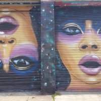 Visite de Bushwick et de Williamsburg - Mardi 22 octobre 2019 11:00-13:30