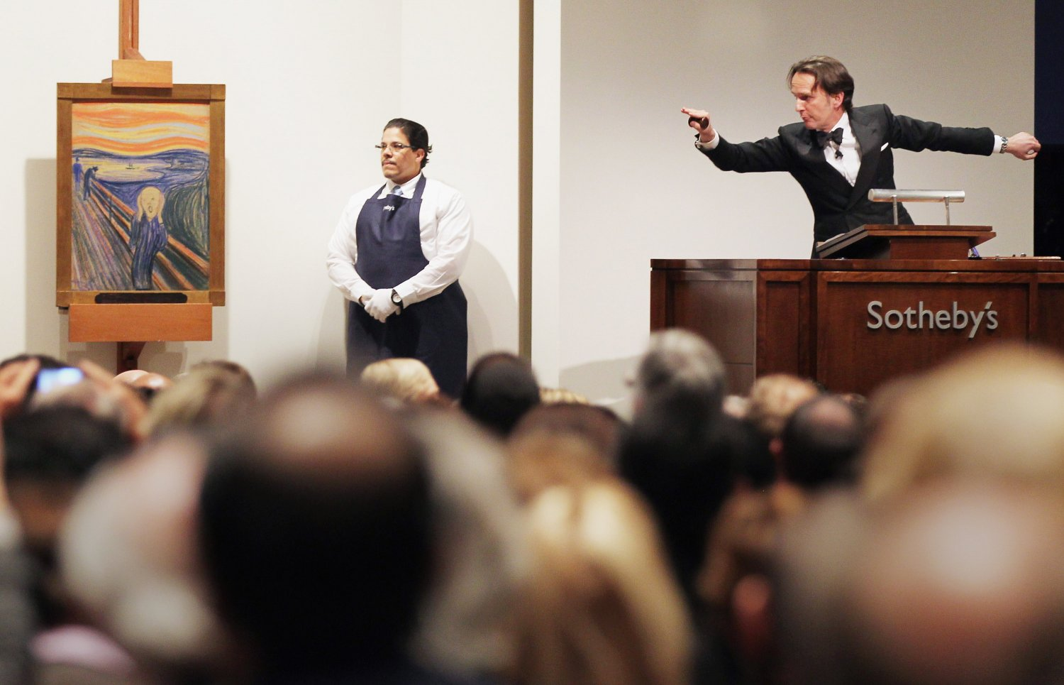 Sotheby's Impressionist and Modern Art