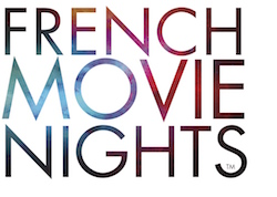 French Movie Nights