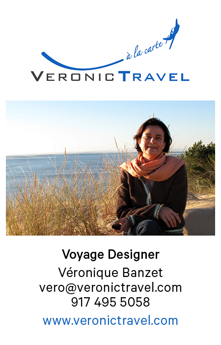 Veronic Travel